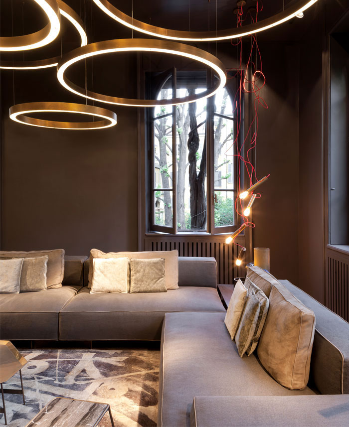 Chadwick Lighting Trends